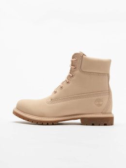 Timberland Boots 6in Premium rose