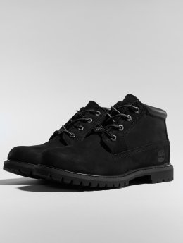 Timberland Chaussures montantes Af Nellie Chukka noir