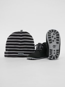 Timberland Chaussures montantes Crib  noir