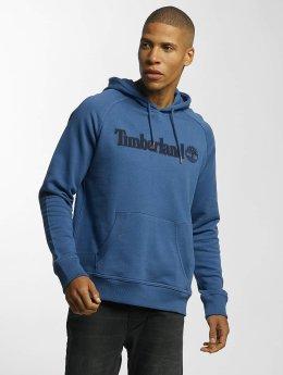 Timberland Hoodie Graph blå