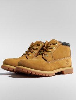 Timberland Vapaa-ajan kengät Af Nellie Dble beige