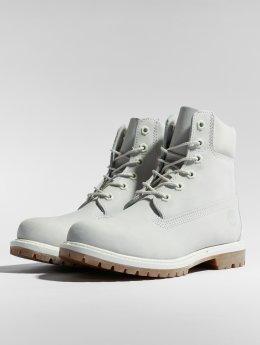Timberland Vapaa-ajan kengät 6in Premium harmaa