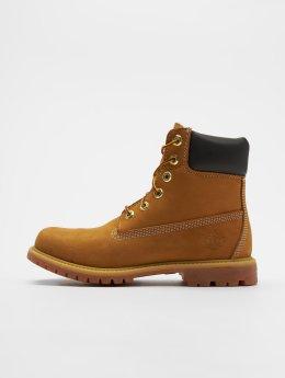 Timberland Vapaa-ajan kengät Af 6in Premium keltainen