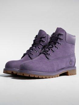 Timberland Zapatillas de deporte 6 In Premium púrpura