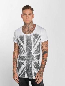 trueprodigy T-paidat Great Maori valkoinen