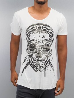 trueprodigy T-Shirt Photoprint weiß
