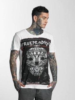 trueprodigy t-shirt Newborn wit