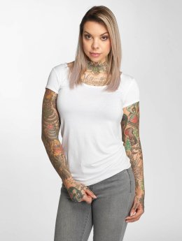 trueprodigy T-shirts Victoria hvid