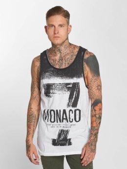 trueprodigy Tank Tops Monaco Seven gray