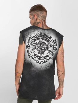 trueprodigy Tank Tops Big Maori grey