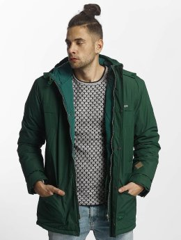 TrueSpin Зимняя куртка Fishtail зеленый