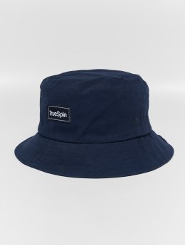 TrueSpin Шляпа Plain синий