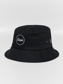 TrueSpin Шляпа Script черный