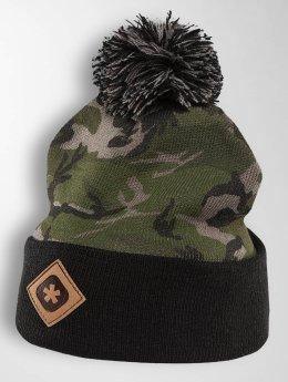 TrueSpin Bonnet hiver KGB camouflage