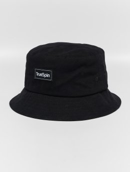 TrueSpin Hat Plain black