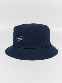 TrueSpin Hatte Plain blå