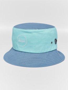 TrueSpin hoed Script blauw