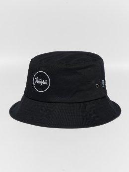 TrueSpin hoed Script zwart