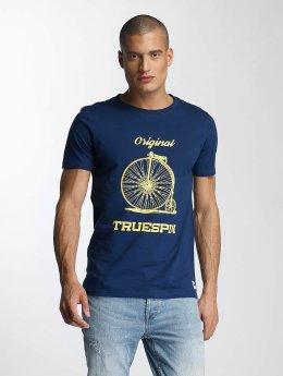 TrueSpin T-Shirt 6 blau