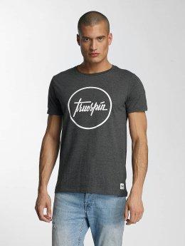 TrueSpin T-Shirt 5 gris