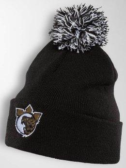 TrueSpin Winter Hat Nightstalker black