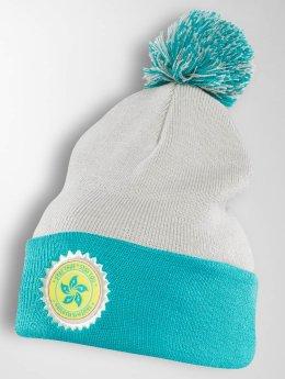 TrueSpin Winter Hat Mandarin gray