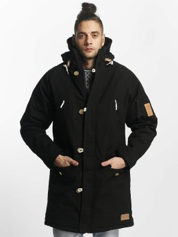 TrueSpin Winter Jacket Cold City black
