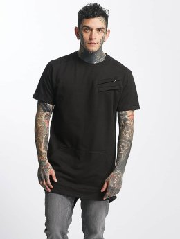 Tuffskull T-skjorter heavy svart