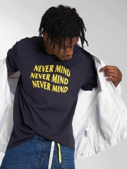 TurnUP T-shirt Never blå