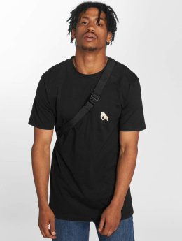 TurnUP T-Shirt Neigschaut black