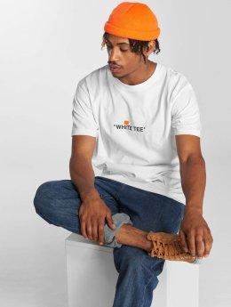 TurnUP T-shirt White vit