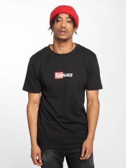 TurnUP t-shirt Collab 2.0 zwart
