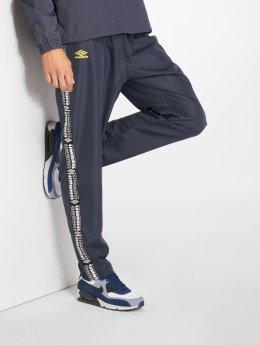 Umbro Männer Jogginghose Tangant Shell in blau
