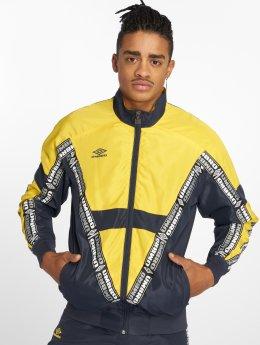 Umbro Lightweight Jacket Tangant Shell blue