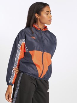 Umbro Lightweight Jacket Shell  blue