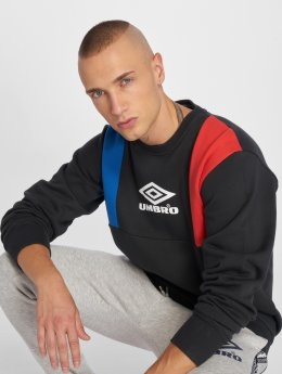 Umbro Sweat & Pull Hampden noir