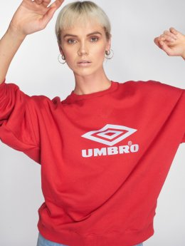 Umbro Sweat & Pull Logo rouge