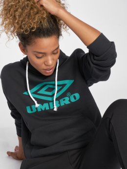 Umbro Sweat capuche Logo noir