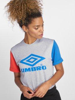 Umbro t-shirt Projects Tricol grijs