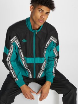 Umbro Transitional Jackets Tangant Shell svart