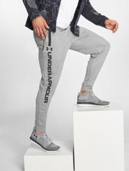 Under Armour Спортивные брюки Mk1 Terry серый