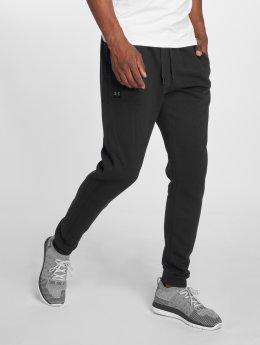 Under Armour Спортивные брюки Rival Fleece черный