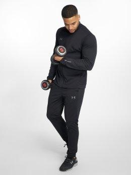 Under Armour Спортивные костюмы Challenger Ii Knit Warmup черный