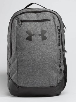 Under Armour Batohy Hustle LDWR šedá