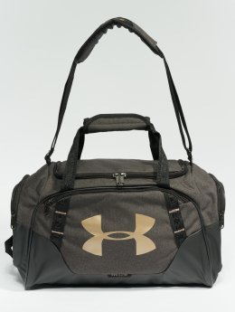 Under Armour Borsa Ua Undeniable Duffle 30 Xs nero