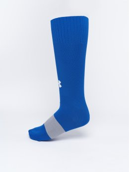Under Armour Chaussettes Ua Soccer Solid Otc  blanc