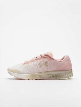 Under Armour | Charged Bandit 4 magenta Femme Chaussures de Course