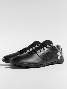 Under Armour Hallenschuhe Ua Magnetico Select In black