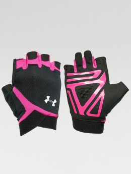 Under Armour handschoenen Cs Flux Training Glove zwart