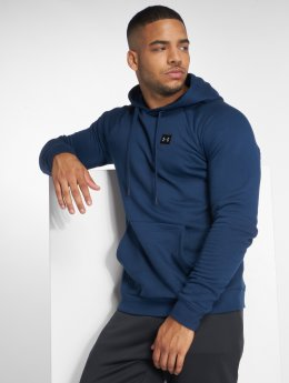 Under Armour Hoody Rival zwart